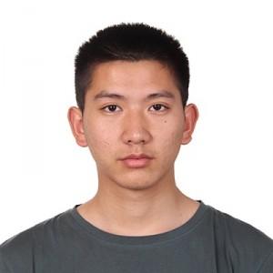 He Weidong