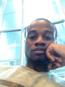 Nyantakyi Samuel Agyei