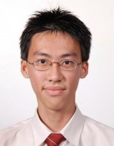 Lee Sze Han