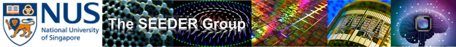 The SEEDER Group