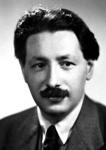 Sir Ernst Boris Chain