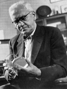 L0000655 Sir Alexander Fleming.