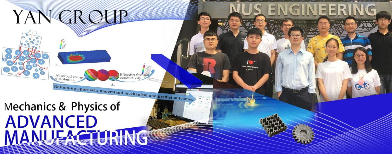 Yan Group