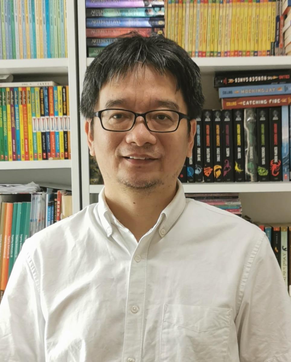 Ji Hui