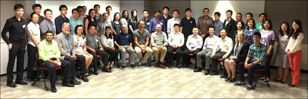 Professional Development Programme (Teaching): 4 - 6 August 2015