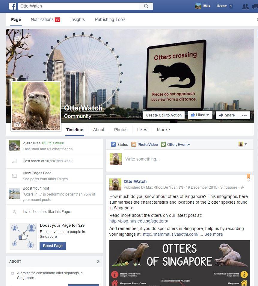 https://www.facebook.com/OtterWatch/?fref=ts