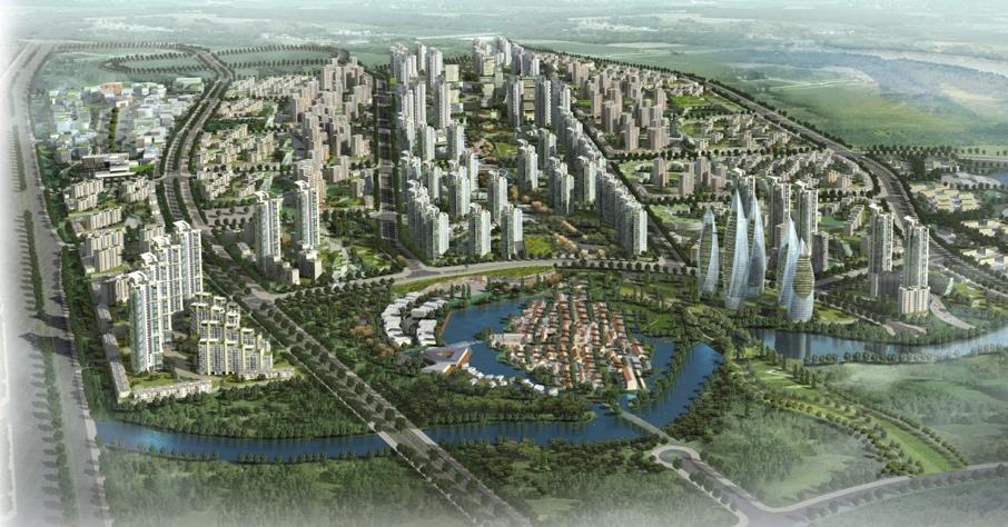 Sustainable Singapore: Dream vs Reality | Urban Ecology LSM4265