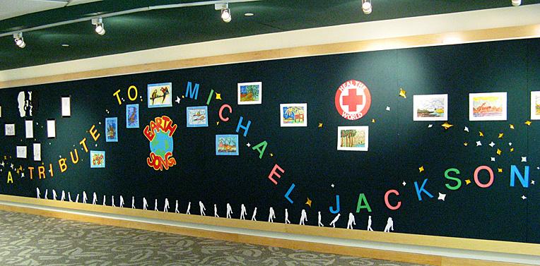 NVAC-IMHope exhibition