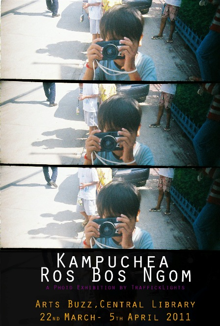 Kampuchea Ros Bos Ngom