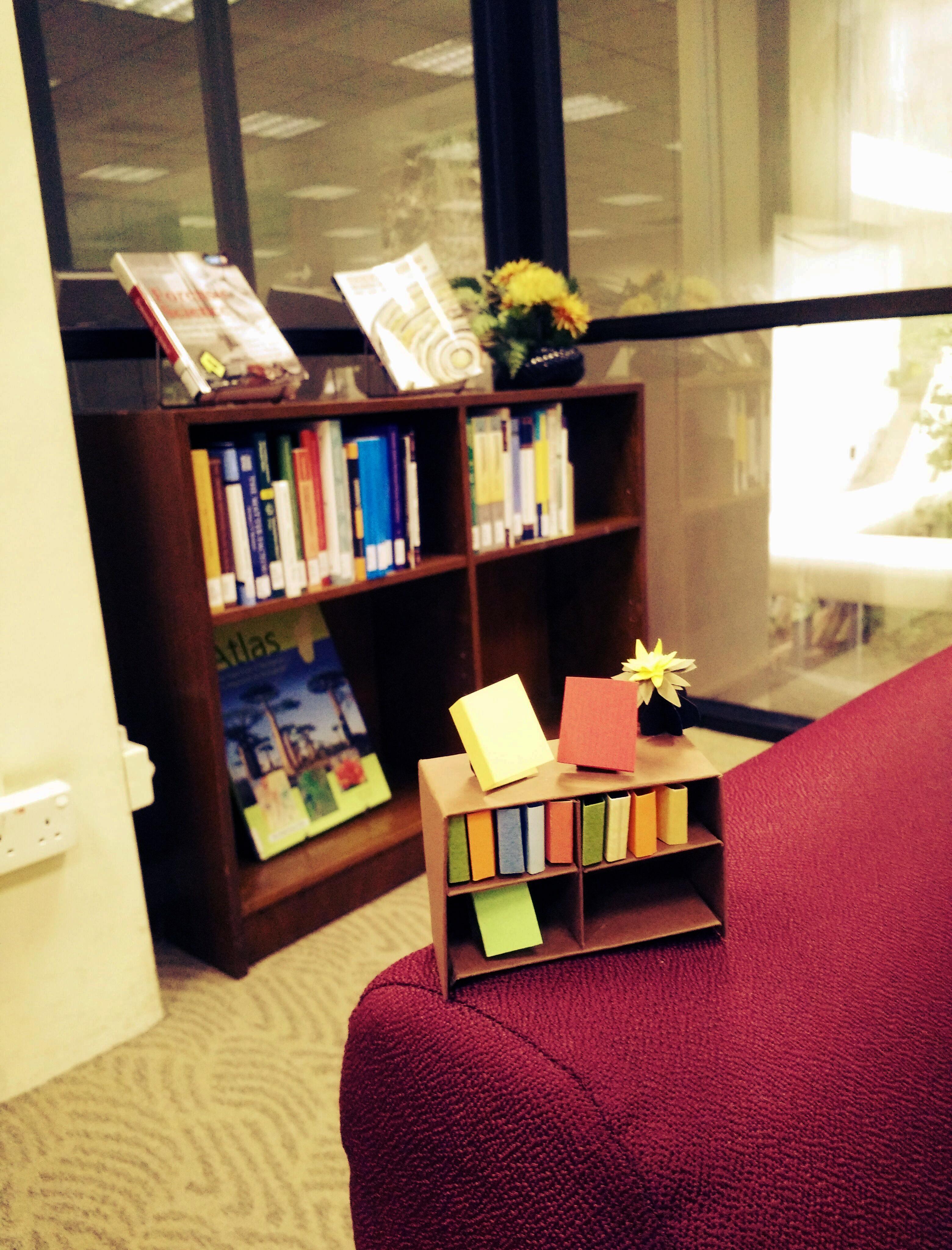 New Books Corner