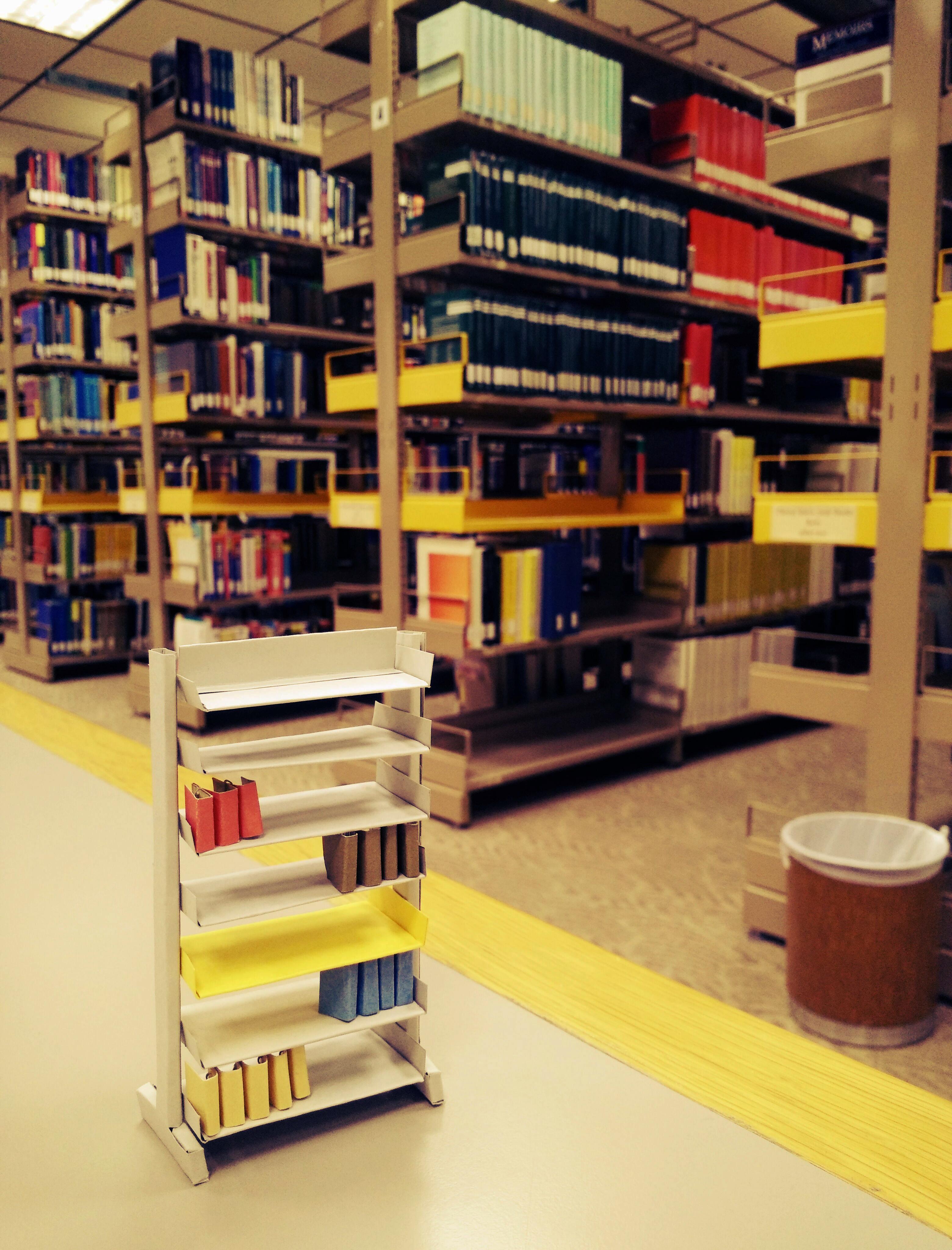 SC Books Room