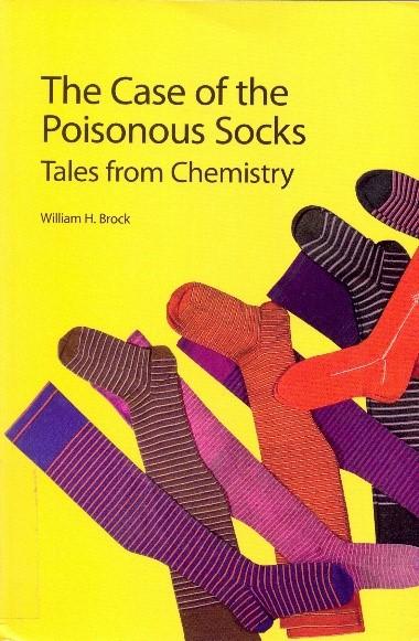 poisonous socks
