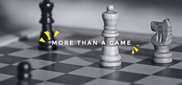 Chess: More Than a Game