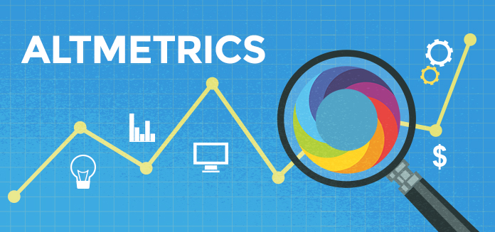 Altmetrics - Measuring Research Impact