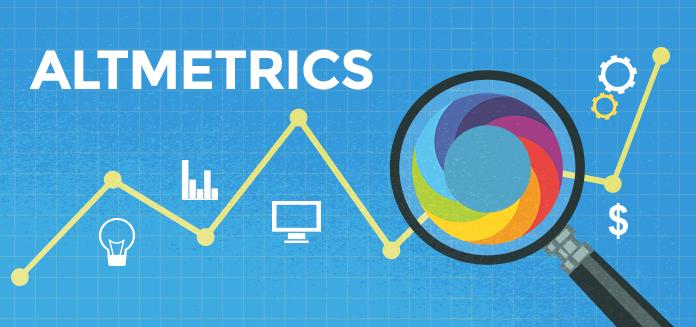 Altmetrics - Measuring Research Impact