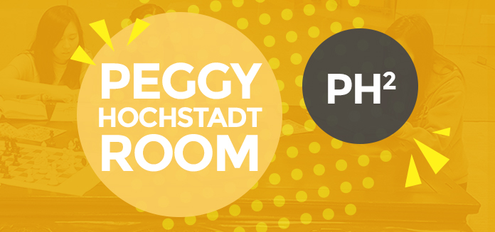 Peggy Hochstadt Room (PH2)