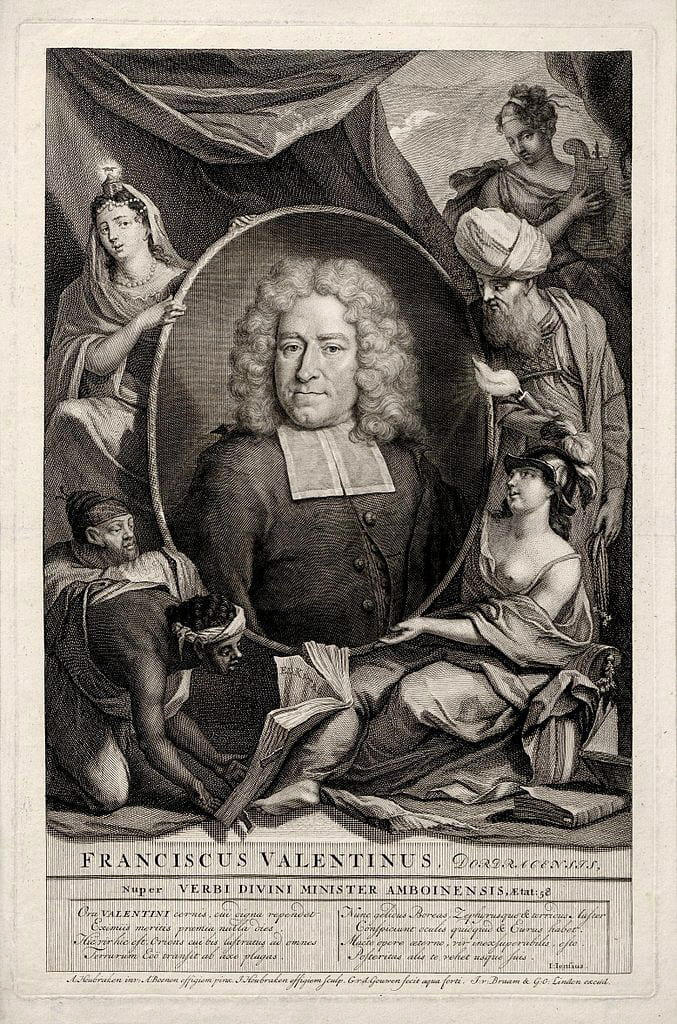 Francois Vallentijn