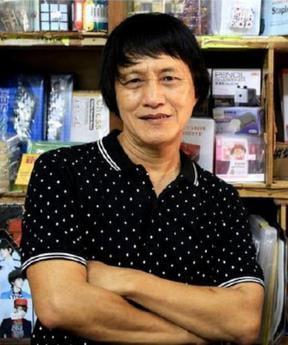 Morgan Chua