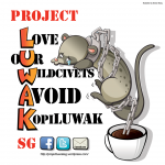 Project Luwak SG