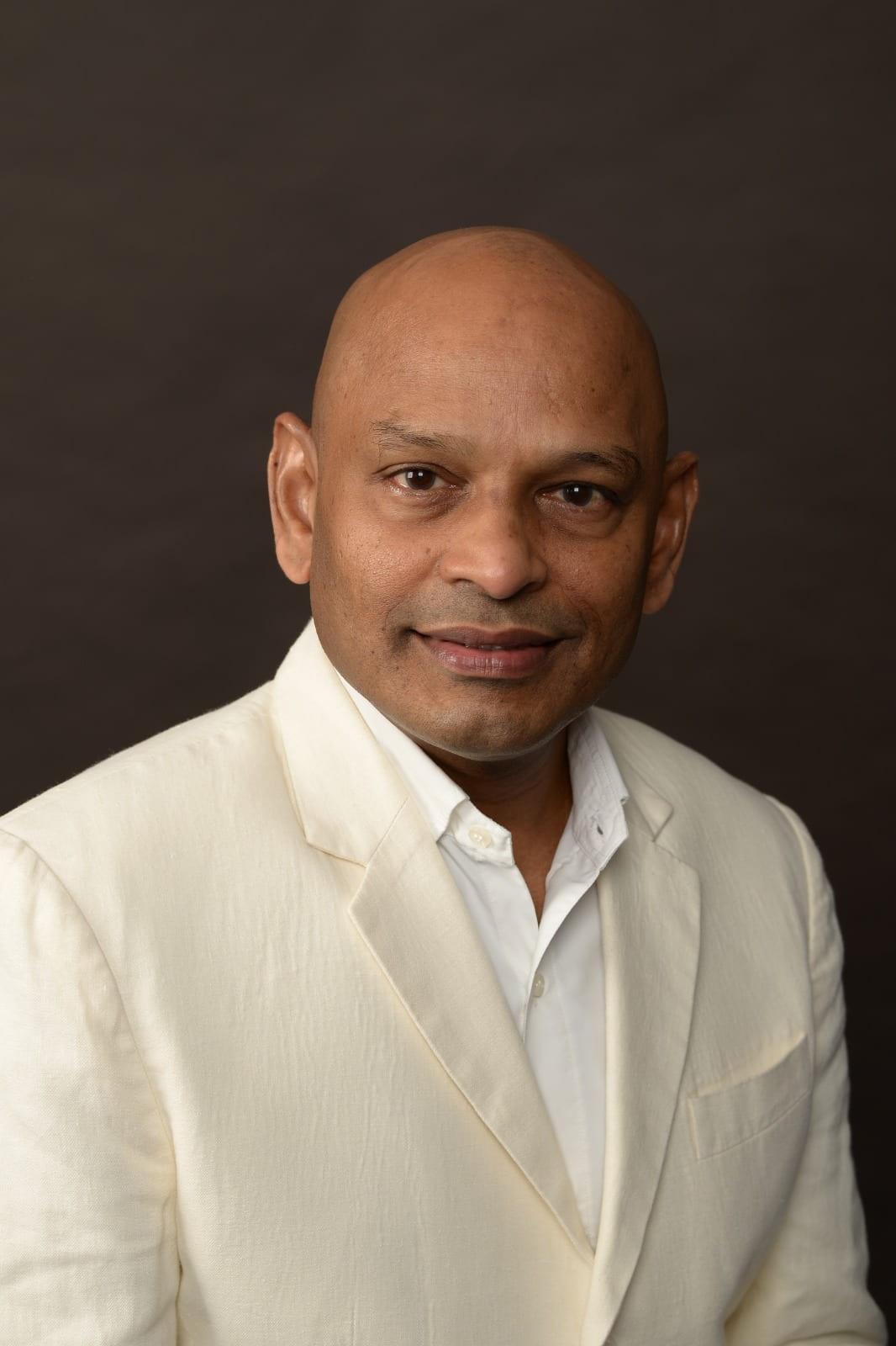 Prof Seeram