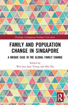 family and population change in singapore
