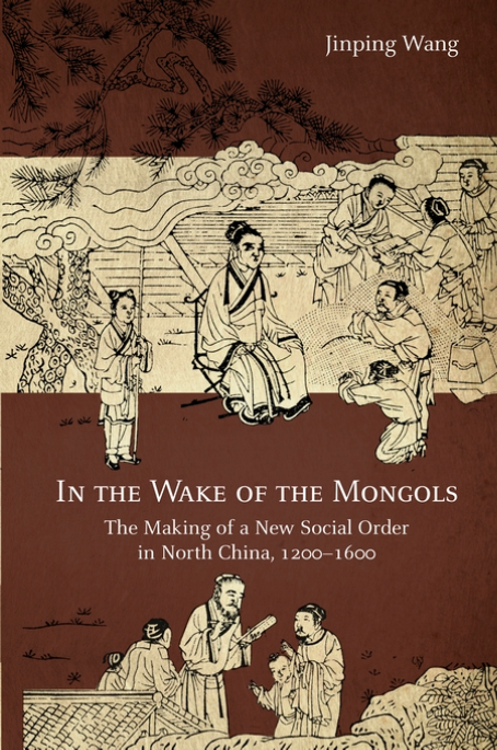 in the wake of the mongols