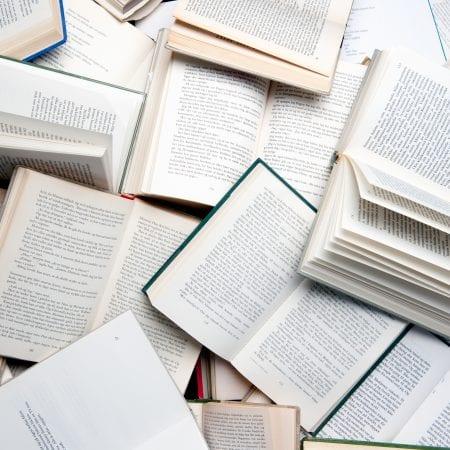 Urval av de böcker som har vunnit Nordiska rådets litteraturpris under de 50 år som priset funnits by Johannes Jansson