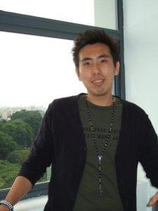 Woon Chih Yuan
