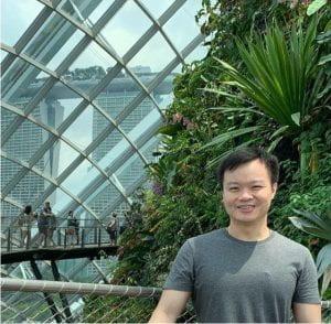 lin weiqiang