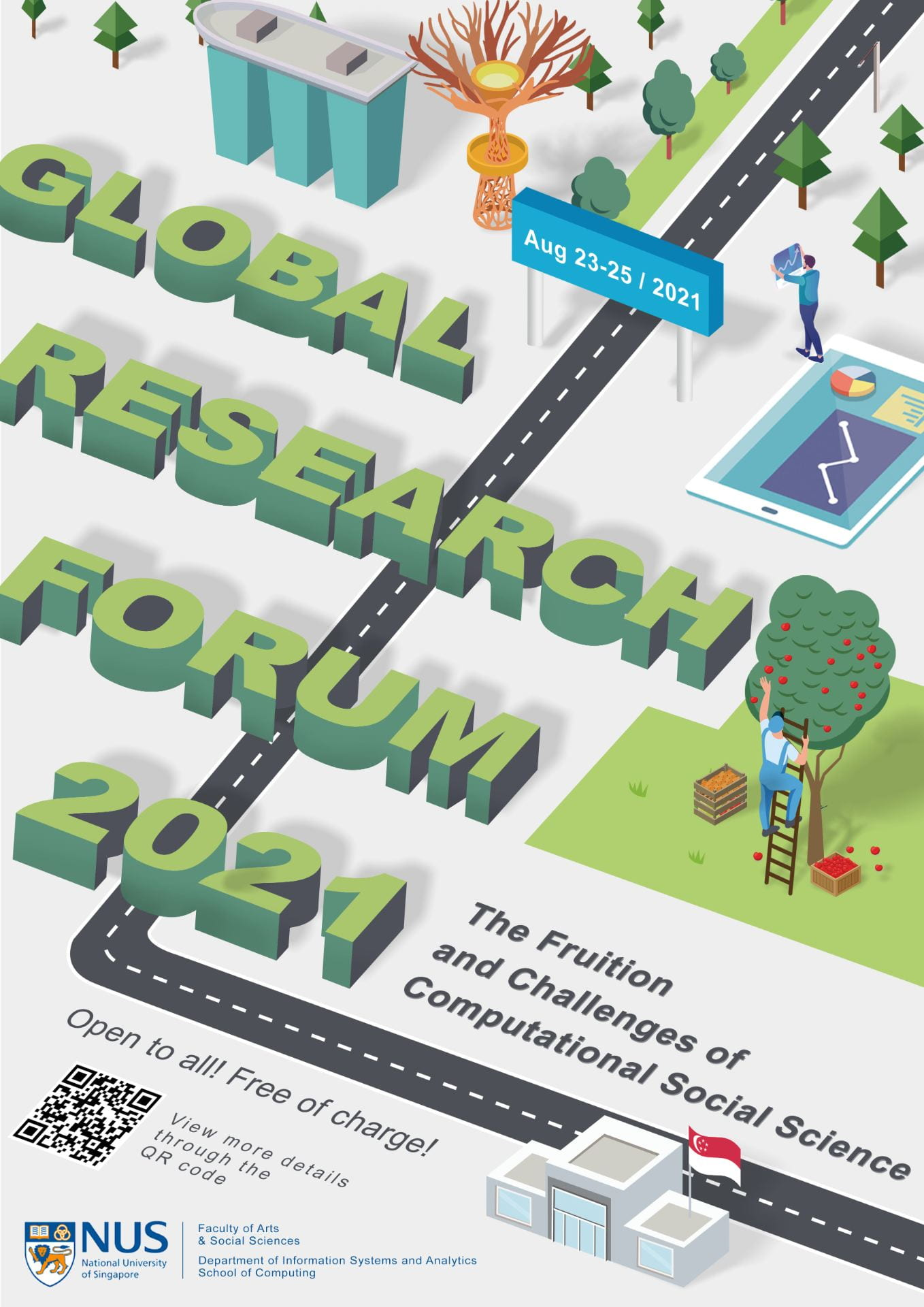fass global research forum poster