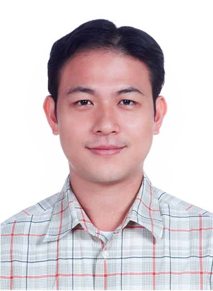 PEI Ting Hang<br><h5>Research Fellow</h5>