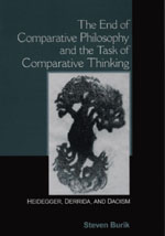 End of Comparative Philosophy Cover