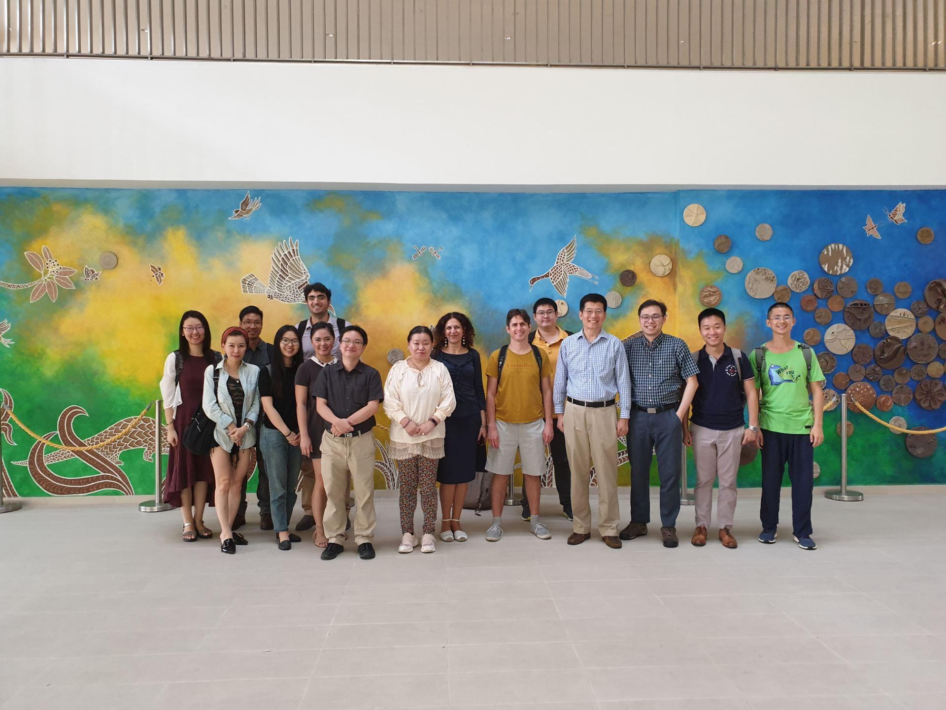 Singapore-Hong Kong-Macau Symposium on Chinese Philosophy