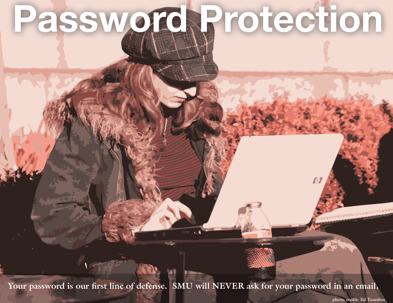 Password-Protection