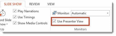 What to Do when PowerPoint's Presenter View Won't Play Nice