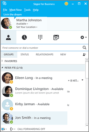Lync Becomes Skype for Business | IT Connect