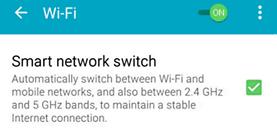 Smart Network Switch