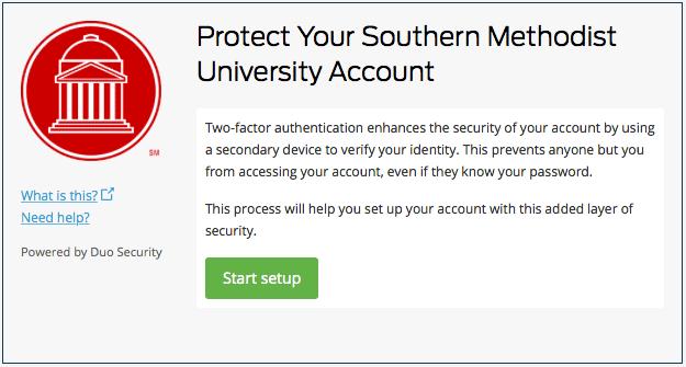 Duo Enrollment
