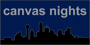 Canvas Nights