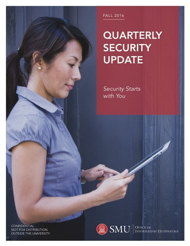 OIT Security Report 2016