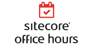 Sitecore Help Office Hours