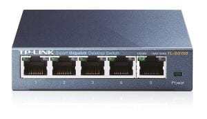 A Network Switch