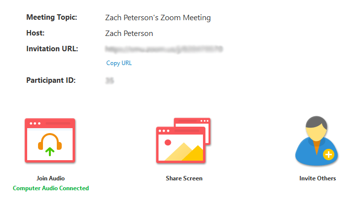 Using Zoom to Create Quick and Easy Screen Recordings | IT
