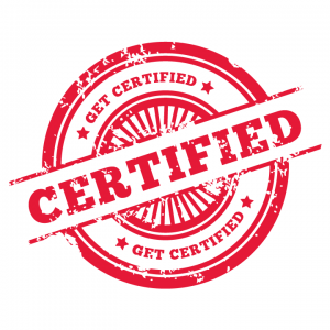 Get Certified with MOS Certification