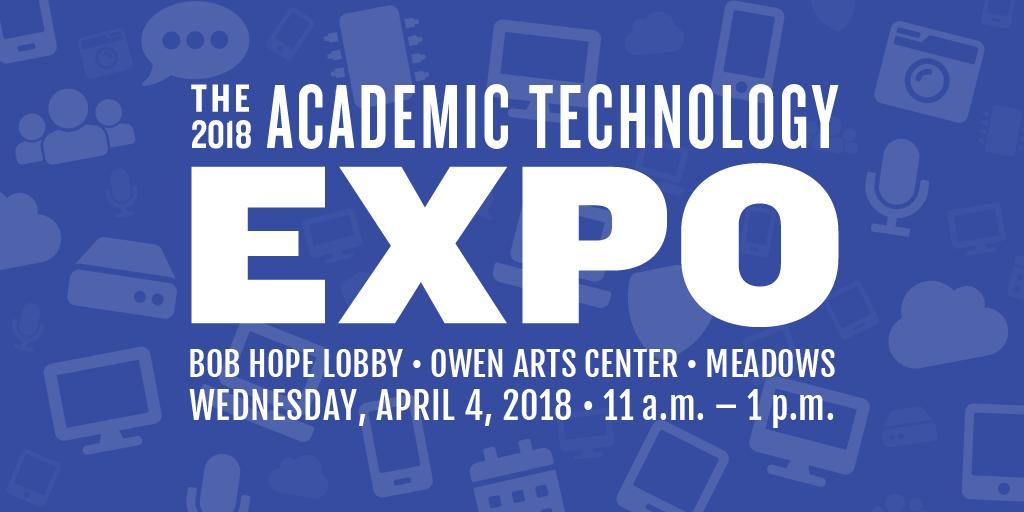 Academic Technology Expo