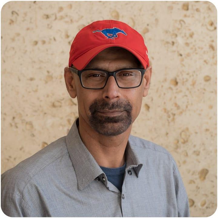 Jawaid Hussain