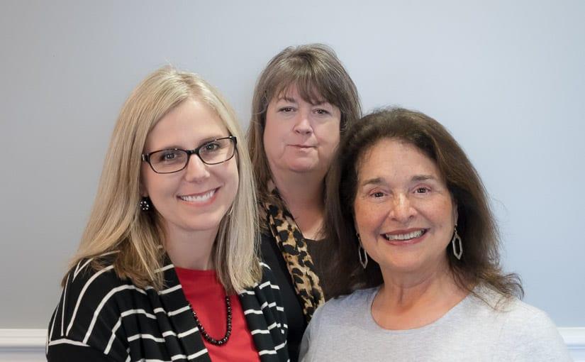 SMU's University Operators: More than a friendly voice.