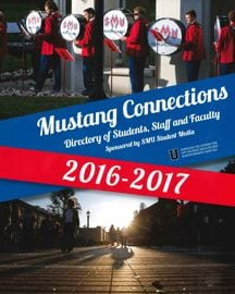Old SMU 2016–2017 Directory Cover