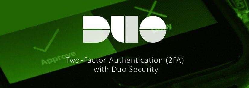 Enroll your device with Duo before April 1 for uninterrupted access to my.SMU.