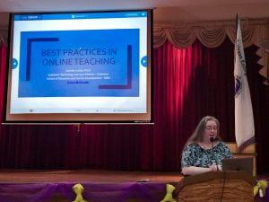 Jennifer Culver Lecture